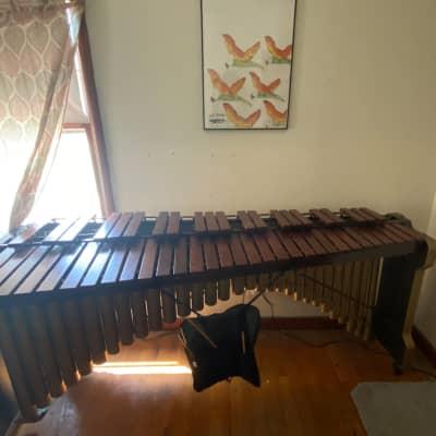 Deagan Bandmaster Marimba