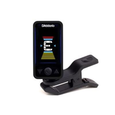 D'Addario Planet Waves Eclipse Headstock Tuner