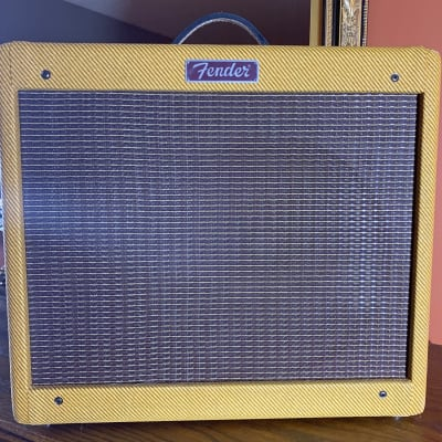 Fender Fender Blues Junior Tweed for sale
