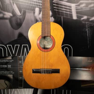 Antigua Casa Nuñez Nylon Guitar (Consignment) for sale
