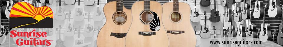 Sunrise Guitars