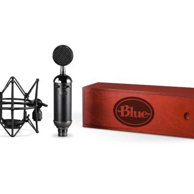 Blue Blackout Spark SL Large Diaphragm Condenser Microphone