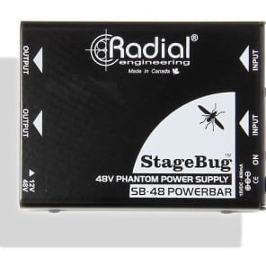 Radial SB-48