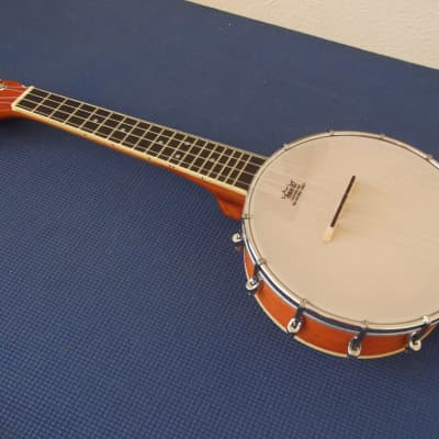 Oscar Schmidt OUB1 Ukulele Banjo, Banjolele - BRAND NEW STOCK! for sale
