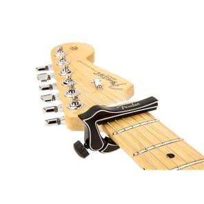 Fender Dragon Capo, Black 2016