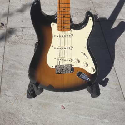 Fender Eric Johnson Stratocaster 2005 First Year of Production! for sale
