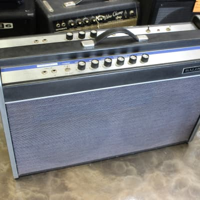 Baldswin Vintage C2 Combo Amp RARE! and awesome. Just serviced for sale