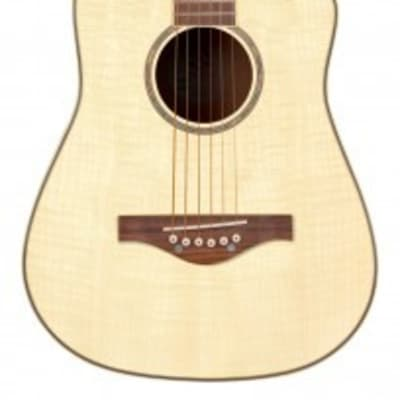 DAISY ROCK WILDWOOD SHORT SCALE ACOUSTIC - BLEACH BLONDE for sale