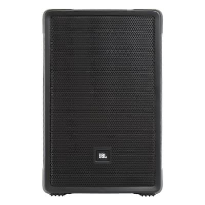 "JBL IRX112BT Compact 12"" Active Loudspeaker with Bluetooth"