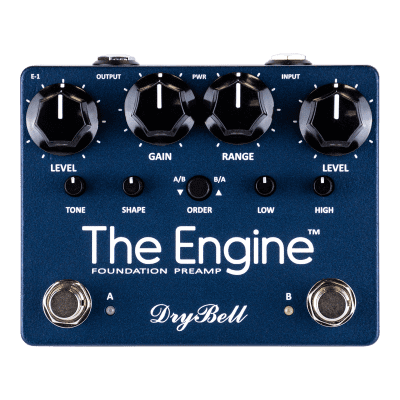 DryBell The Engine - Just released! for sale
