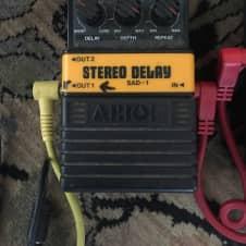 Arion SAD-1 Stereo Delay 80s