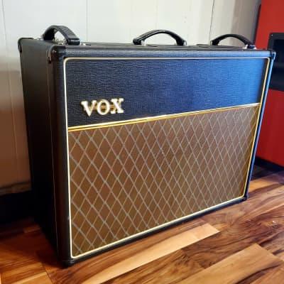 Vox AC30 Custom Classic CC2 2x12 30w Combo