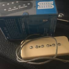 Seymour Duncan Custom/Pro shop P90 pickup