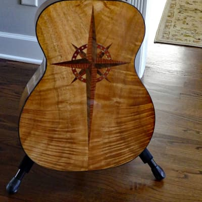 Martin CS-OM True North 16 Limited Edition 2016 for sale