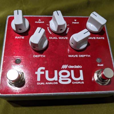 Dedalo Fugu Chorus