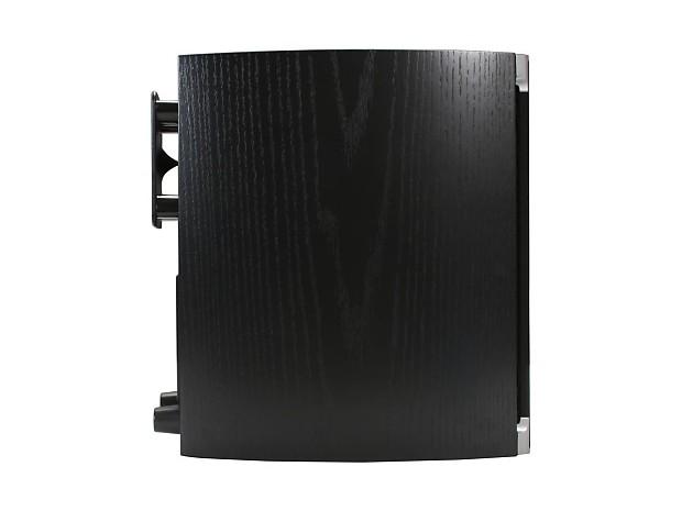 ONE PAIR Polk Audio AM3375-C RTiA3-2-Way Bookshelf Speakers BLACK