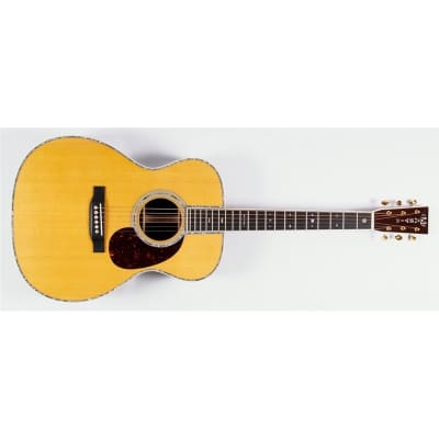 Martin 000-42 Re-Imagined Auditorium Acoustic for sale