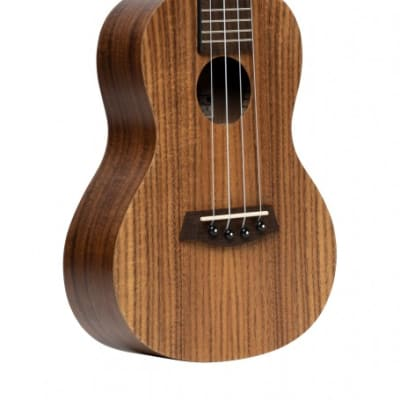 Islander Traditional concert uke w/ acacia top for sale