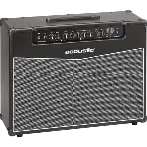 Acoustic G120 Lead Guitar Series 120 Watt DSP Guitar Combo