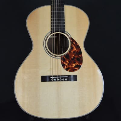 McAlister Sarzana OM 2015 Amazonian Rosewood for sale