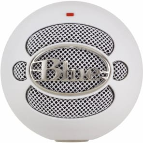 Blue Snowball USB Mic