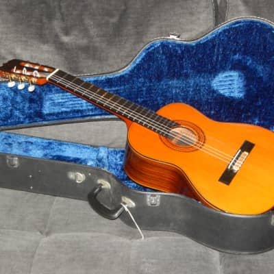 MADE IN 1993 - EICHI KODAIRA AST80ALTO -  TERRIFIC ALTO/REQUINTO CONCERT GUITAR
