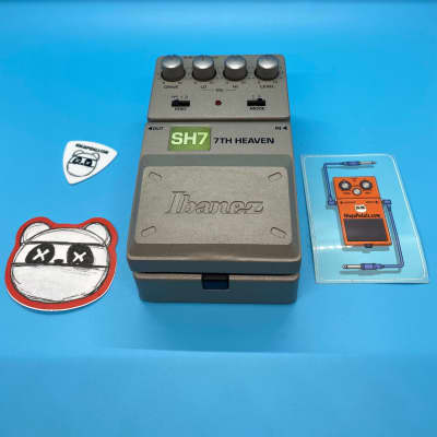Ibanez SH7 7th Heaven Distortion | Fast Shipping!