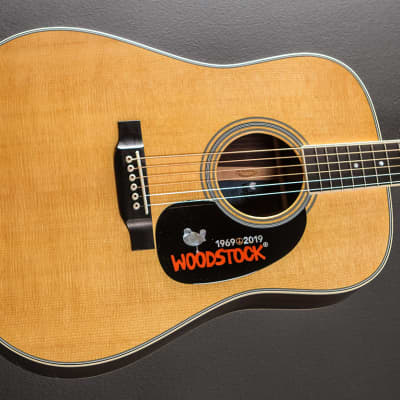D-35 Woodstock 50th Anniversary '19 for sale