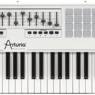 Arturia Keylab 88 + Analog Lab