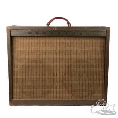 1960 Magnatone 260 Amp for sale