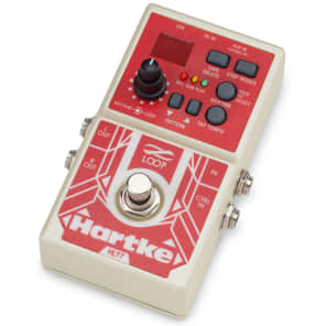 Hartke HL77 Bass Looper