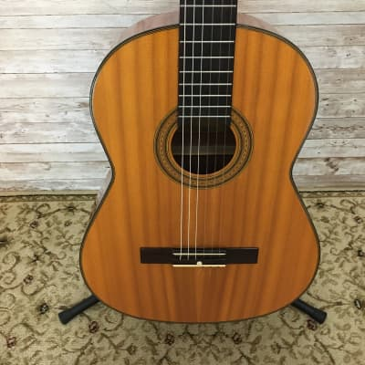 Used Conn C-10 Classical Acoustic Guitar MIJ for sale
