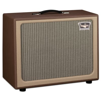 Tone King Imperial 112 Cab Brown for sale
