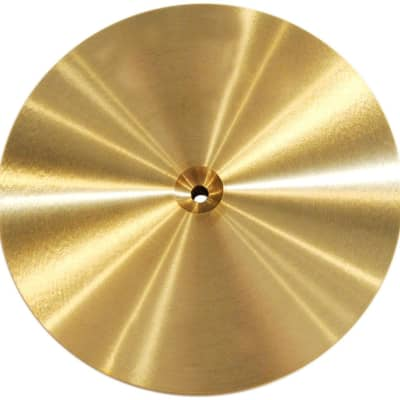 Zildjian P0622C1 Crotale Single Note - Low C