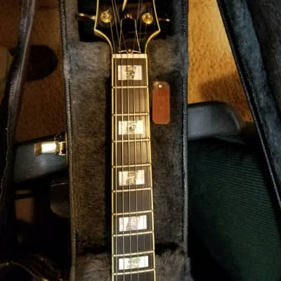 Ibanez PM120 Pat Metheny Signature Beach Blonde for sale