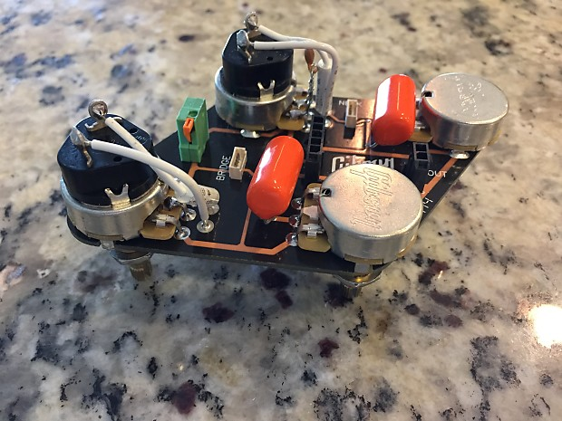 Miraculous Gibson Usa Les Paul Guitar Quick Connect Pcb Control Board Reverb Wiring Cloud Intapioscosaoduqqnet