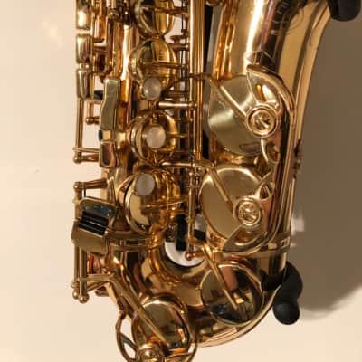 Jupiter 769-767 Alto Saxophone