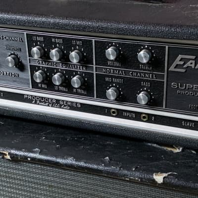 Earth  Super Bass Producer Series  70s for sale