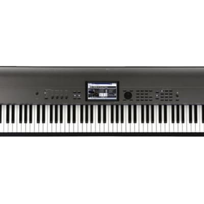 Korg Krome EX88 88-Key Keyboard Workstation (Used/Mint)