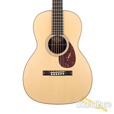 Collings 002H 12-Fret T Addy/EIR Acoustic Guitar #30516