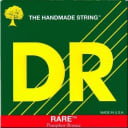 DR RPMH-13 Rare Acoustic Phosphor String Set, 13-56