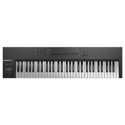 Native Instruments Komplete Kontrol A61 2018