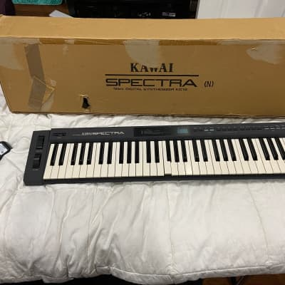 Kawai Spectra 1980