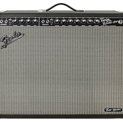 Fender ToneMaster Twin Reverb for sale