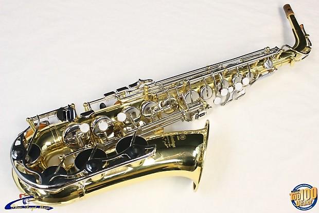 Yamaha Advantage Alto Saxophone Reviews