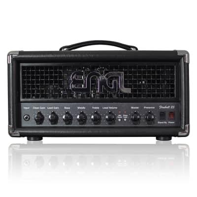 ENGL E633 Fireball 25 Guitar Head Amp Amplifier, 25w, 6L6 Power Tube