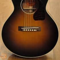 Gibson Arlo Guthrie LG-2 3/4 2012 Sunburst image