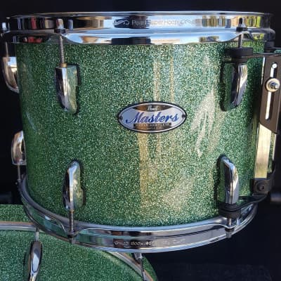 """Pearl MCT1309T Masters Maple Complete 13x9"""" Rack Tom"""