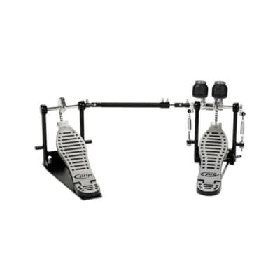 Pacific Drums PDDP402 400 Series Double Bass Drum Pedal