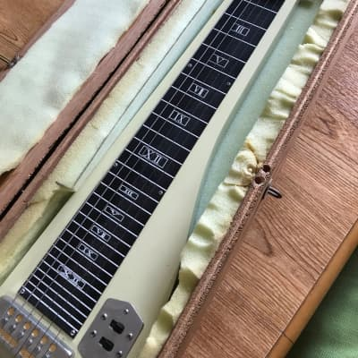 Guyatone Lap Steel  1968-1975 Cream for sale
